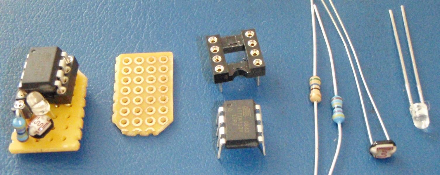 Ldr Mcu Circuit Not Lossing Wiring Diagram Slinky 6v Sealed Lead Acid Battery Charger Uc3906 Based Ziemlich Schaltung Fotos Die Besten Elektrischen Resistor Using 555